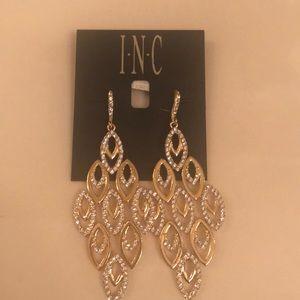 After-five earrings